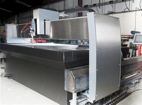 water jet cnc table techerv cutting systems waterjet cnc cutting machine