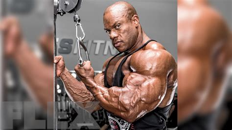 how much does phil heath bench phil heath on joe weider and bodybuilding in the olympics