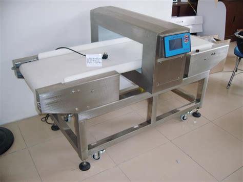 detector de metales automatico  el alimento detector de metales liquido del alimento