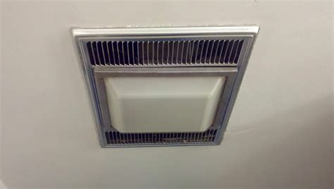 Bathroom Fan Light Hunter Aventine Bathroom Fan With Light Bathroom Vent Light Combo