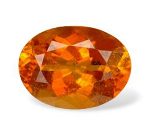 orange gemstones names images photos and pictures