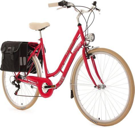 Ks Verona ks cycling damen cityrad 28 zoll 6 shimano tourney