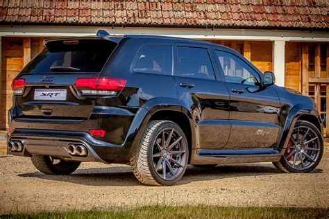 Jeep Srt by 2015 Jeep Srt Autos Post