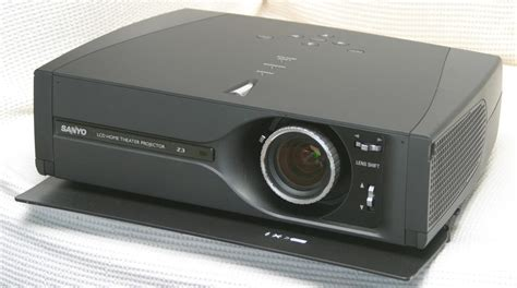 sanyo plv z3 l product review