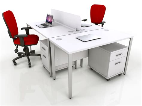 White Office Furniture Room Interior Design Office Furniture Decoration Designs