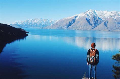 New Zealand Working Holiday   Destination Queenstown
