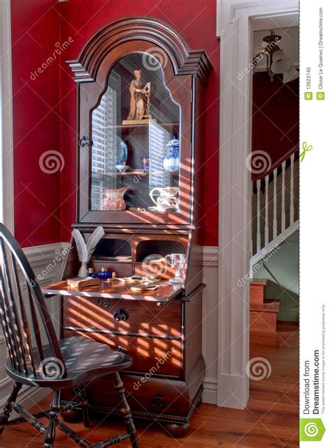 Colonial Home Interior Old Colonial American Style Antique House Interior Royalty