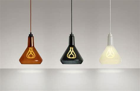 glã hbirnen designer leuchten mit energiesparenden gl 252 hbirnen hulger
