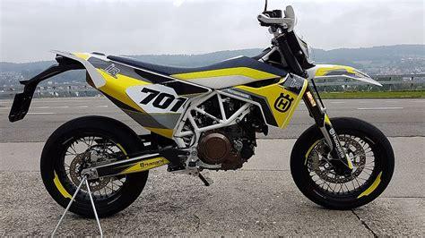 husqvarna 701 dekor sbs sportbikes 228 uberli monobike offizielle