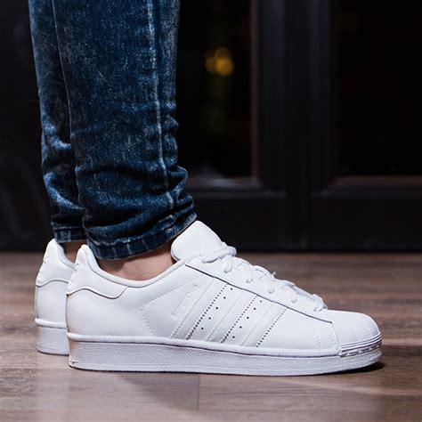 Adidas Superstar Foundation Black Original Sneaker 1 adidas originals superstar foundation