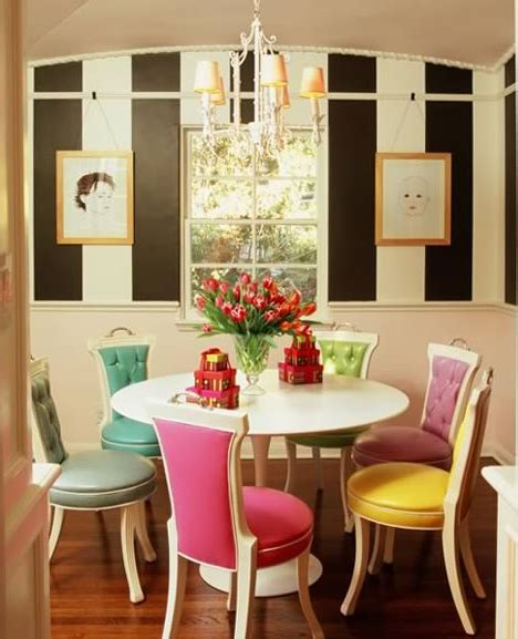 7 cutest flowery smell of small dining room sets 4 comedores 4 estilos 4 dinings 4 styles vintage