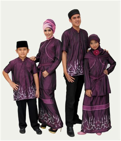 Baju Muslim Keluarga Besar Koleksi Baju Terbaru Silmi koleksi model baju muslim terbaru untuk keluarga info makkah berita haji