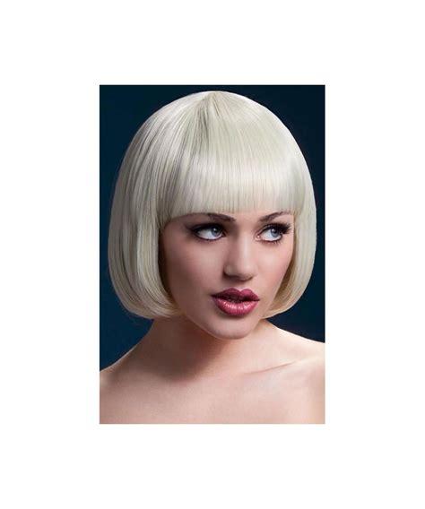 short blonde wigs for women womens short blonde wig wigs
