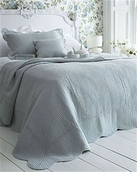 Duck Egg Quilted Bedspread by Duck Egg Blue Style Quilted Bedspread Bedspreads