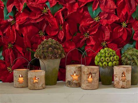 addobbo tavolo natalizio natale come decorare una casa piccola