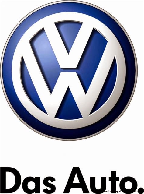 Auto Logo Images by Volkswagen Das Auto Logo Png Wallpapers Gallery
