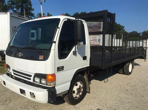 chevrolet tiltmaster   box truck  isuzu npr