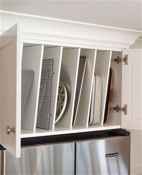 above cabinet storage above fridge cabinet storage for the home pinterest