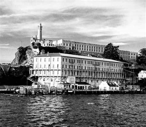 fun facts alcatraz island history loews regency san
