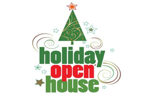 holiday open house 2015 fort bragg library