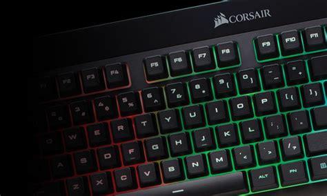 Corsair K55 Rgb By Chemicy Gaming corsair k55 gaming rgb klawiatury przewodowe sklep