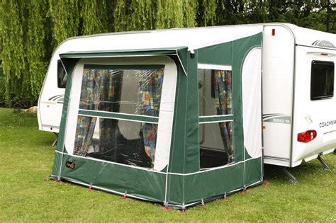 caravan awnings best caravan porch awning