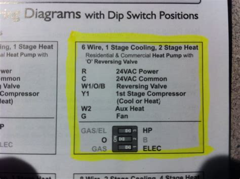 supplemental w2 i a shaw 3210 thermostat with r c w2 e w1 y1 g