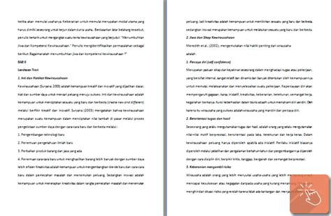 pengertian layout dalam kewirausahaan contoh makalah kewirausahaan download file pendidikan