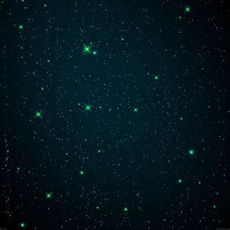 wallpaper green star freeios7 ac02 wallpaper space star night dark green