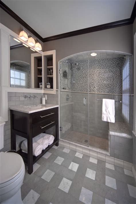 master bath 10026 traditional columbus by j s brown