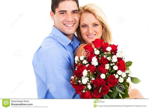s day couples s day stock image image of attractive