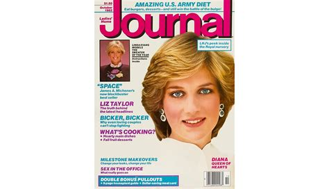 hairstyles ladies home journal surviving the 80s the decade s timeline