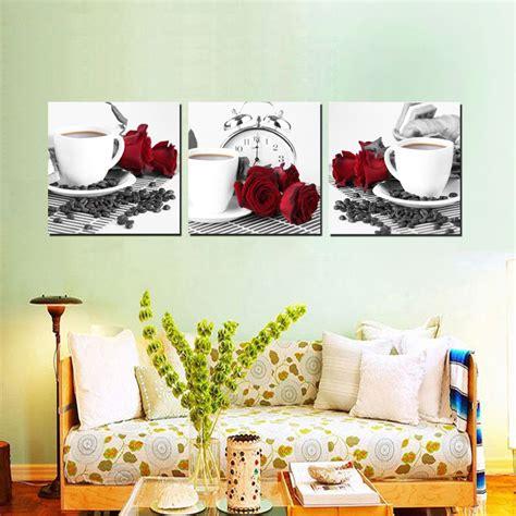 decoration pieces for home home decoration 3 pieces no frame picture canvas prints
