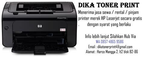 Harga Samsung A3 Jakarta daftar harga rental sewa printer hp laserjet monochrome