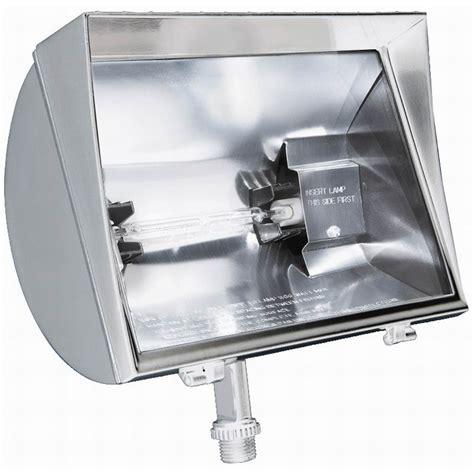 500 watt quartz light rab qf500fw 1 light locking swivel mount quartz curve