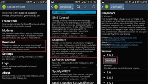 snapshare apk how to send any photo or using snapchat on galaxy note 3 techbeasts