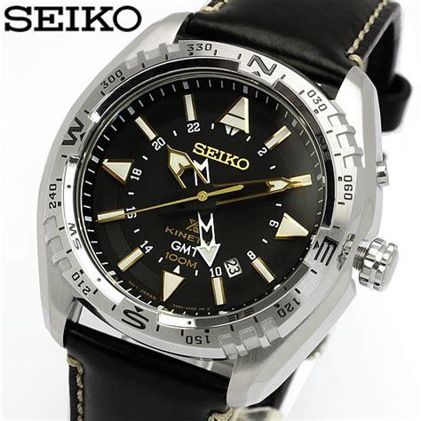 Seiko Kinetic Ska591p1 Power Button Stainless Steel Jam Pria Ska591 jual seiko prospex sun053p1 kinetic gmt leather