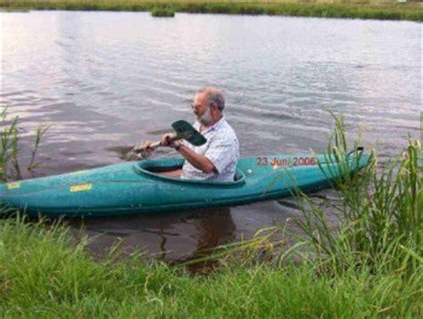 loosdrecht kanoen de waterton