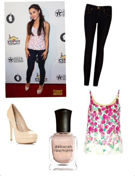 copy celeb style 17 best images about ariana grande on pinterest ariana
