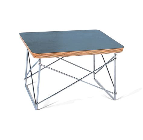eames wire base low table designapplause wire base low tables eames