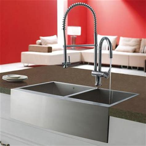 restaurant style kitchen faucet 2013 kitchen design trends are introduced by homethangs