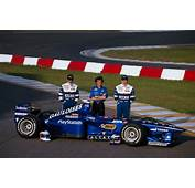 Gauloises Prost Peugeot Team Brazil 1998 By F1 History
