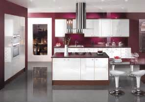 Decorating Ideas For Kitchen by 25 Kitchen Design Ideas For Your Home