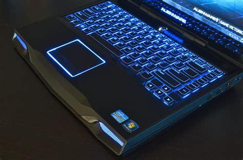 alienware light up keyboard alienware nlyten