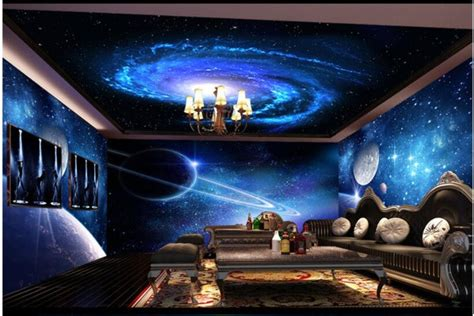 wallpaper for walls space space bedroom wallpaper cool star theme space background