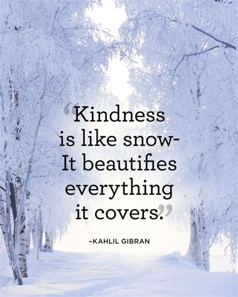 best 25 quotes about snow ideas on pinterest snow