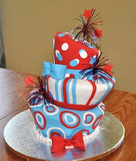 4th of july cake ideas red white blue utah and 4th of