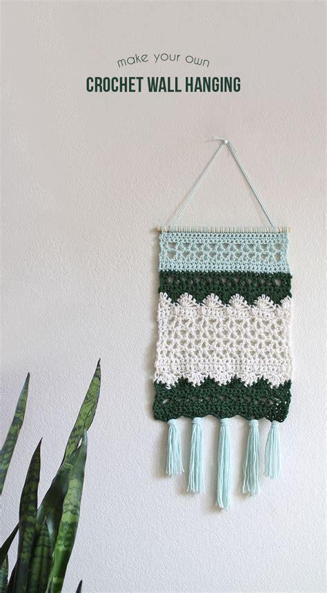 free pattern wall hanging crochet wall hanging pattern persia lou