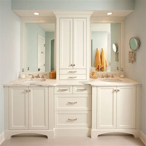 Lighted Makeup Vanity Table Minneapolis Nickel Cabinets Bathroom Traditional With Gray