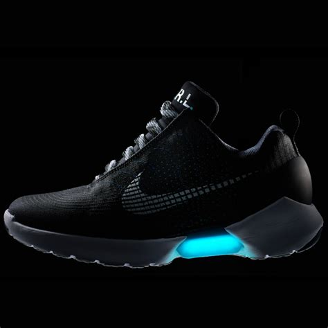name brand light up shoes how nike built the hyperadapt the self lacing sneaker of